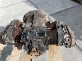 VW-Bus T2 Rumpfmotor