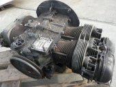VW Käfer Rumpfmotor